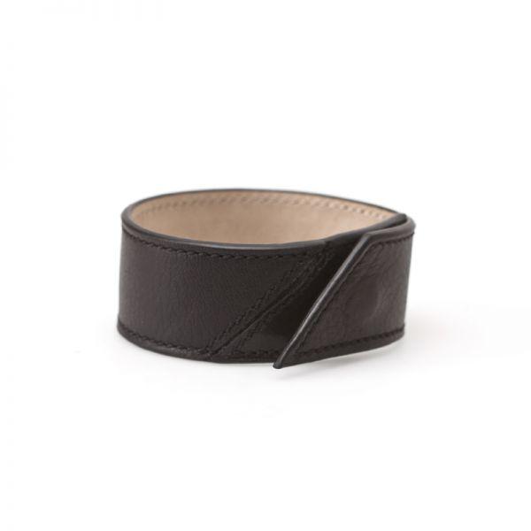 Gretchen - Bracelet Two - Midnight Black