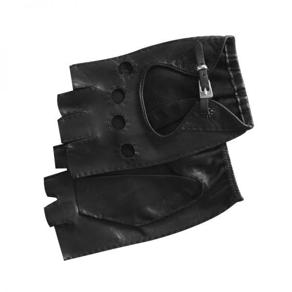 Gretchen - Car Glove - Black