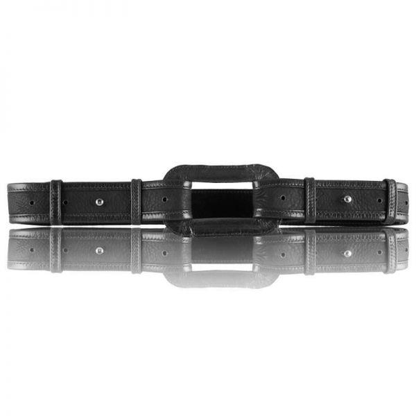 Gretchen - O-Belt - Black