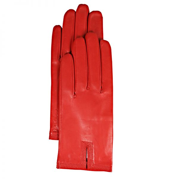 Gretchen - Glove GLF8  - Red