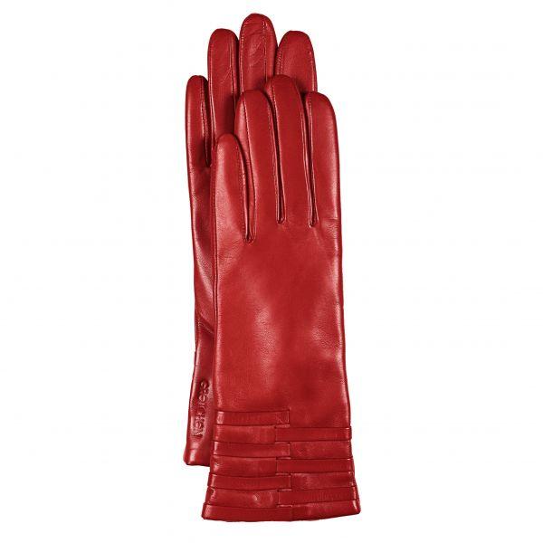Gretchen - Glove Ten GL10 - Rich Red