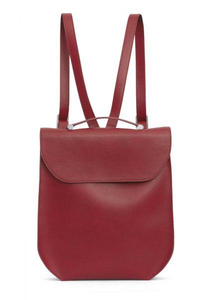 Gretchen - Calla Backpack - Royal  Red