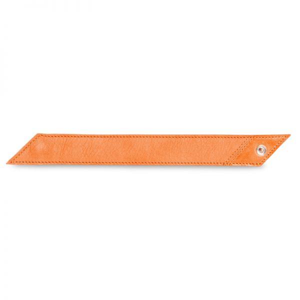 Gretchen - Bracelet Two - Pumpkin Orange