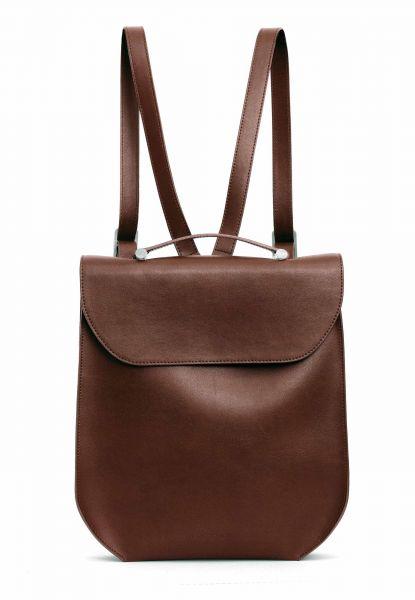 Gretchen - Calla Backpack - Cognac Brown