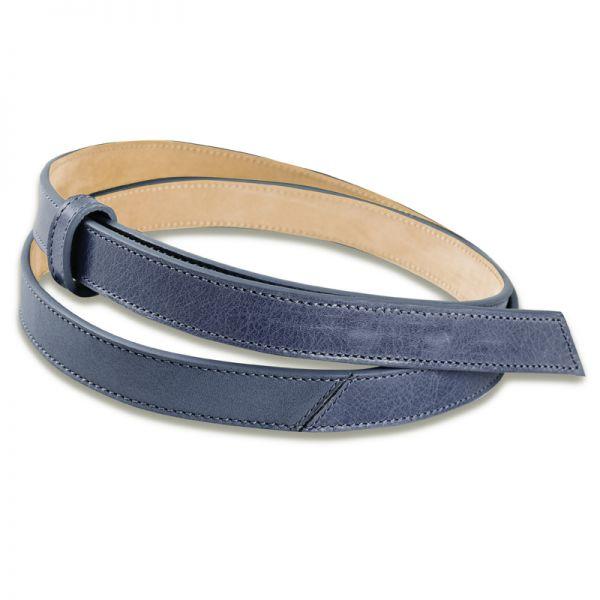 Gretchen - Belt Nine -Twilight Blue