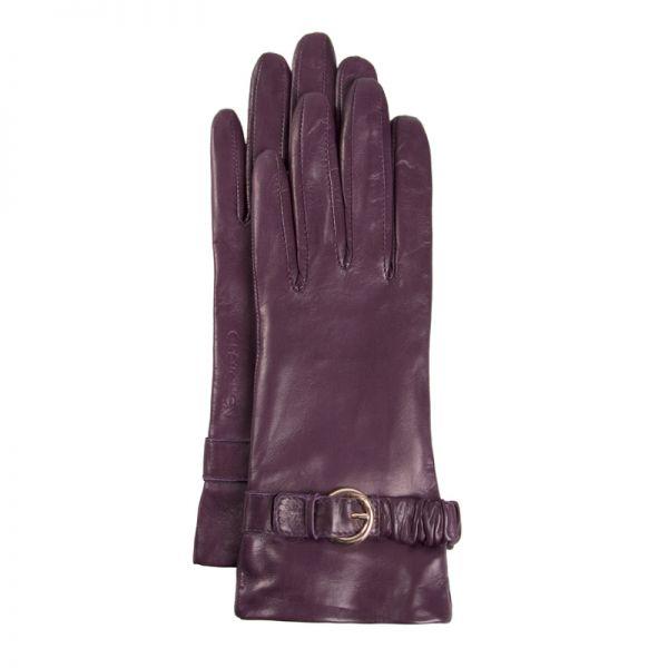 Gretchen - Glove GLF7 - Plum Wine