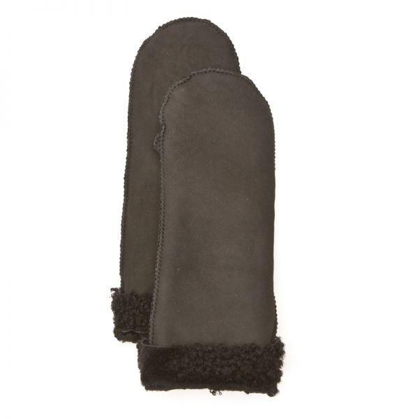 Gretchen - Glove GLS14 - Curly - Black