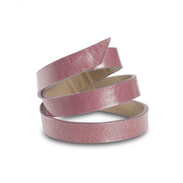 Gretchen - Triple Bracelet - Confetto Rose