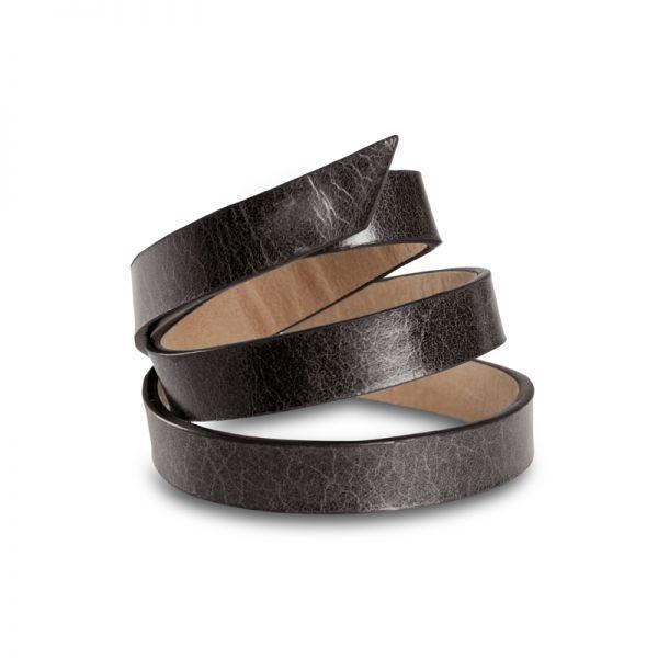 Gretchen - Triple Bracelet - Midnight Black