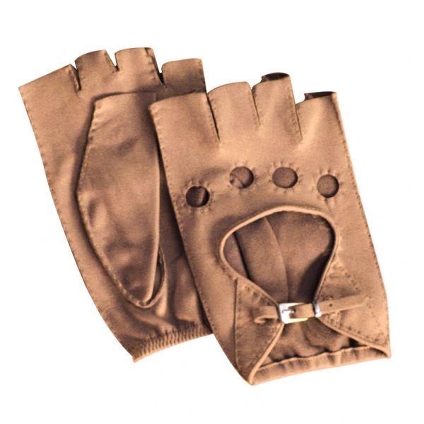 Gretchen -  Car Glove - Beige