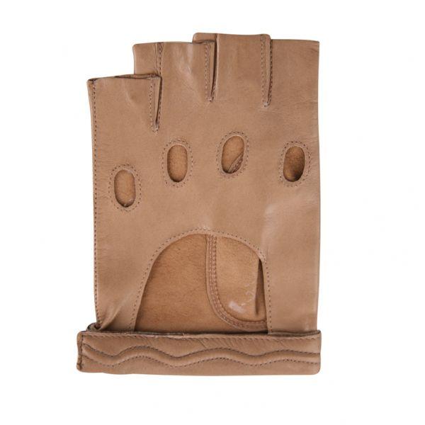 Gretchen - Banshee Car Glove - Wave Taupe