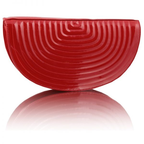 Gretchen - Actress Cultch - Patent Red