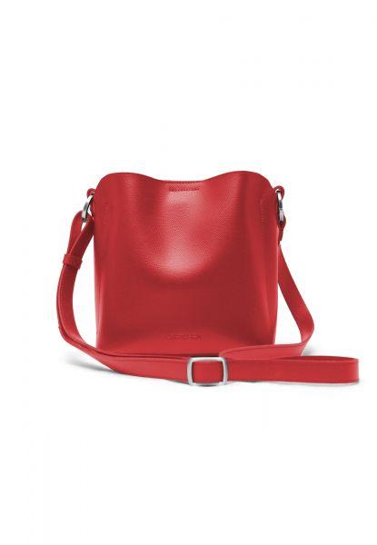 Gretchen - Dahlia Slingbag - Crimson Red