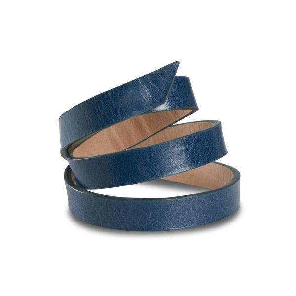 Gretchen - Triple Bracelet - Twilight Blue