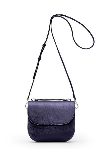 Gretchen - Calla Shoulderbag Two - Starlight Blue