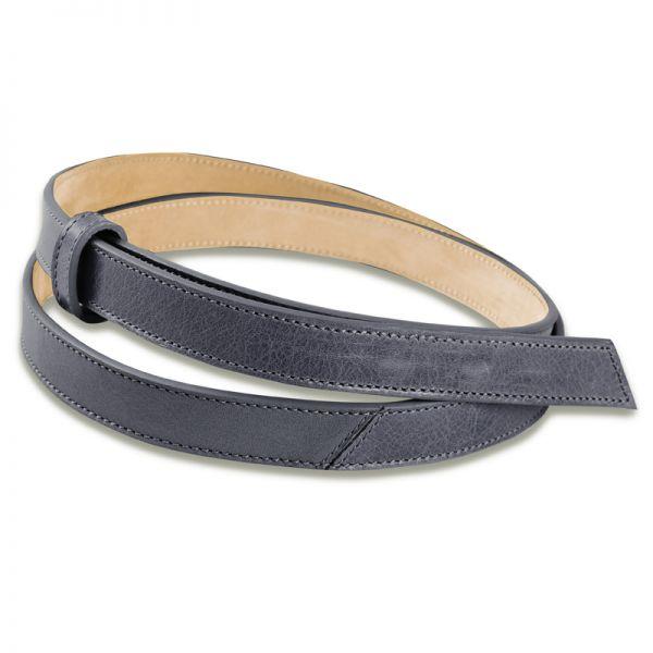 Gretchen - Belt Nine - Smoke Gray