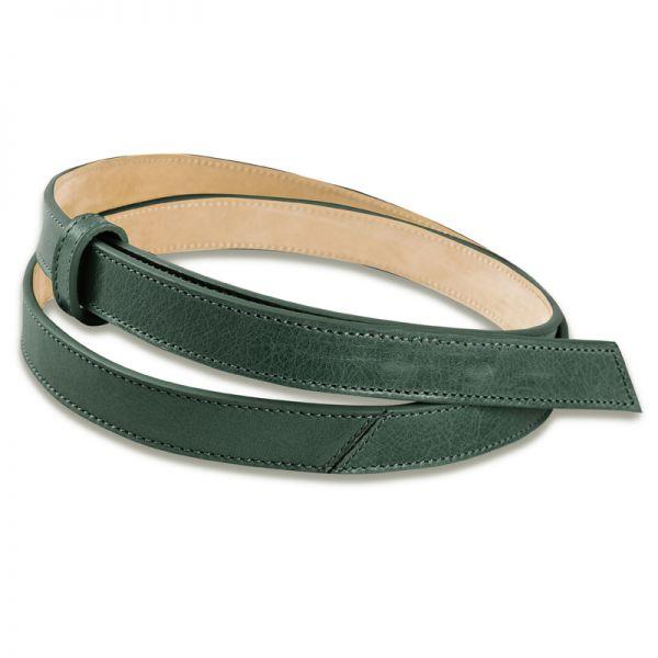 Gretchen - Belt Nine - Pine Green
