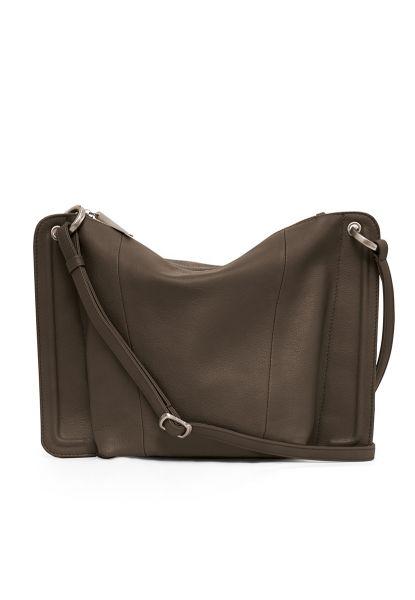 Gretchen - Lyra Shoulderbag Two - Stone Gray