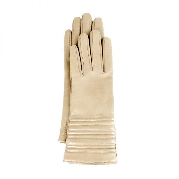 Gretchen - Handschuhe Six - Whipped Cream