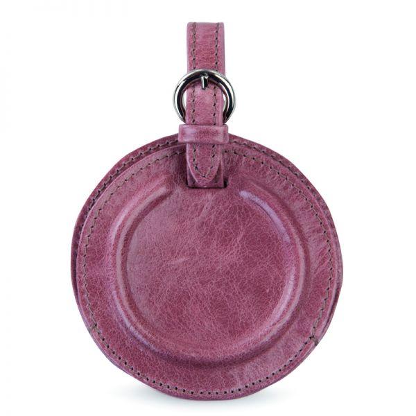Gretchen - Tango Luggage Tag - Confetto Rose