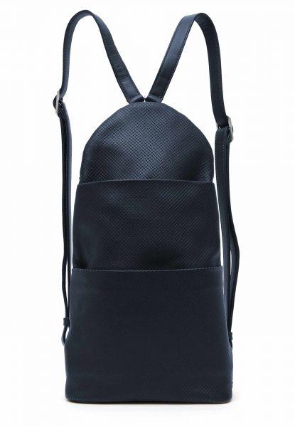 Gretchen - Ivy Bodybag - Night Blue Check Pattern