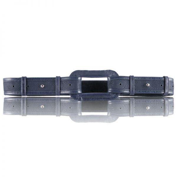Gretchen - O-Belt - Blue